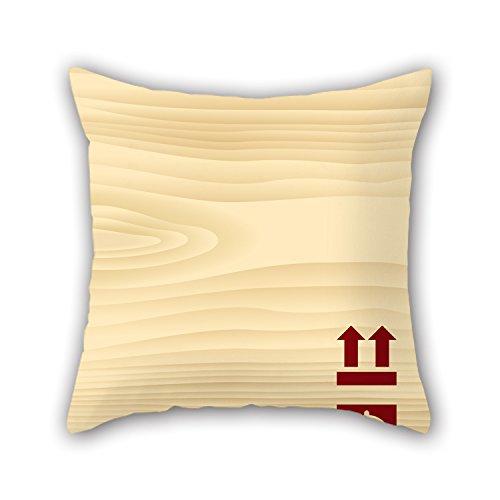 Pillo manta fundas de almohada de 16x 16