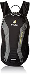 Deuter Liteweight Backpack Speed lite, 10 Litres(Black-titan)