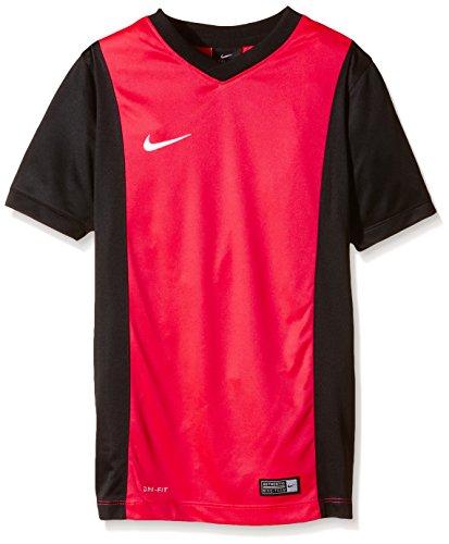 Nike Kinder Jersey Park Derby, Solar Red/Black/White, L, 588435-692 (Nike-mädchen Park)