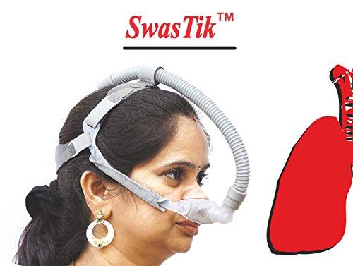 SwasTik 卐 CPAP Nasal Pillow Mask