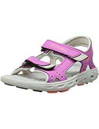 Columbia Toddler Techsun Vent, Girls' Sandals