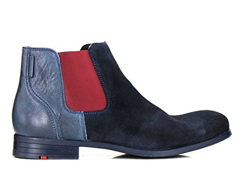 LLOYD DUAL - Boots / Chaussures montantes - Homme Océan