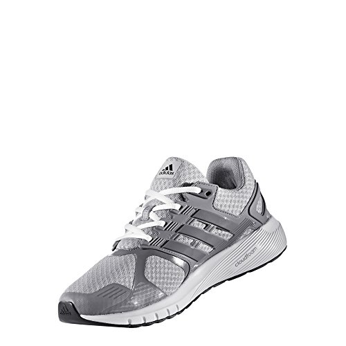 adidas Herren Duramo 8 Turnschuhe Grau (Grey Two/night Metallic/grey Three)