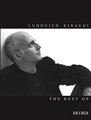 The best of einaudi piano