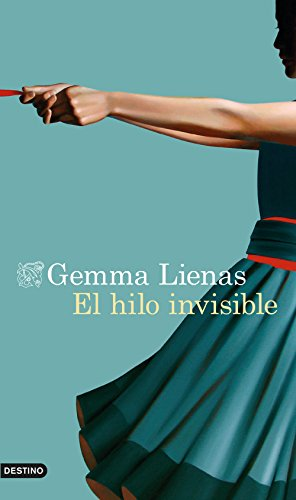 El hilo invisible (Volumen independiente) por Gemma Lienas Massot