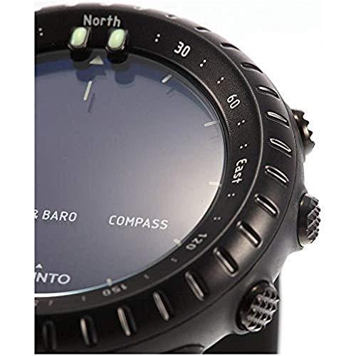 Zoom IMG-3 suunto core all black smartwatch
