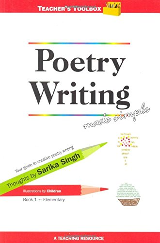 Poetry Writing Made Simple 1 (Teacher's Toolbox Series)