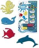 Bath Beans Sea Creatures