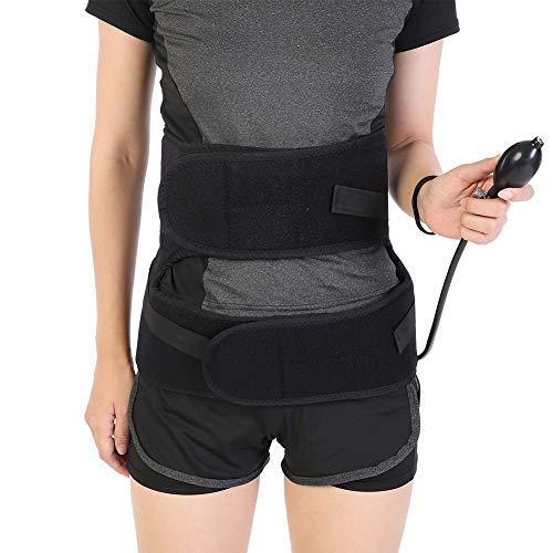 Cintura Recupero Parto Forma del Corpo Fascia di Correzione Pelvica Belly Bandit Wrap Gonfiabile 12 Airbag Surround Aggiornamento Rinforzato Edizione
