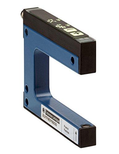 Preisvergleich Produktbild Telemecanique PSN – Det 47 02 – Faser Gabel Öffnung 95 x 30 mm