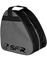 SFR Vision GT Skate Bag Grey Black by SFR