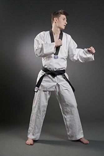 ORKANSPORTS Taekwondo Anzug Victory, Gr. 170