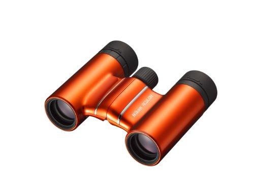 Nikon ACULON T01 8x21 Fernglas orange