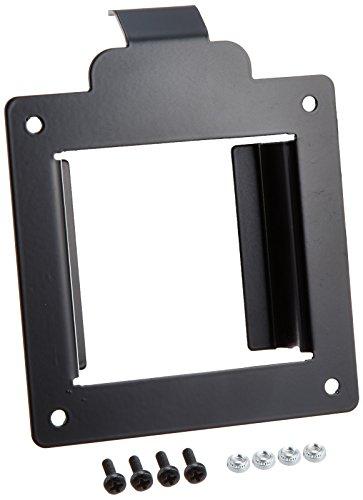 iiyama MD BRPCV01 CPU holder - CPU holders (Desk stand CPU holder, 100 x 100 mm, Black, B1980SD, B2080HSD, B2280HS/WSD, XB2380HS, B2480HS/HSU, B2481HS, XB2485WSU)