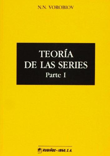 Teoria series parte I (Fondos Distribuidos) por Luis De Luna