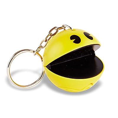 Pac-Man porte-clés sonore
