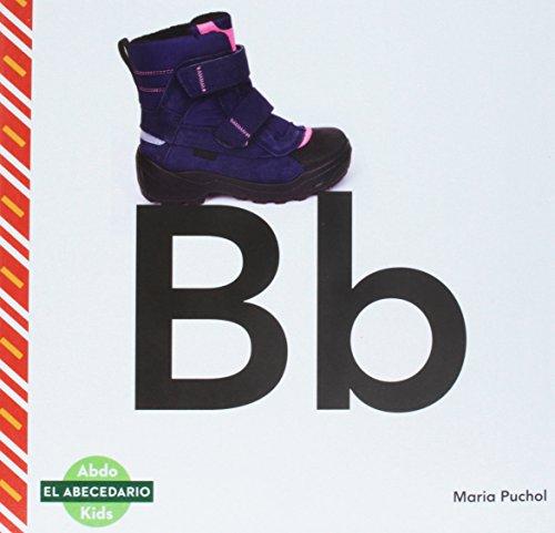 BB (Spanish Language) (El abecedario/ The Alphabet) por Maria Puchol