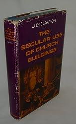 Secular Use of Church Buildings