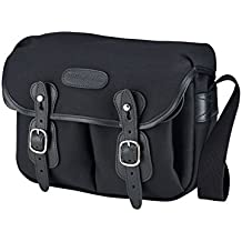 Billingham BK HADS Canvas Hadley Small Sac photo Noir/Noir