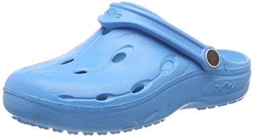 Chung Shi Unisex-Kinder Dux Kids Clogs, Blau (Ocean 8900395), 31 EU