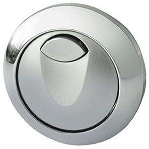 Grohe Rapid SL – Cisterna para inodoro color plateado Ref. 38771000