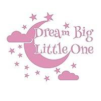 LightningSigns Dream Big Little One Nursery Child