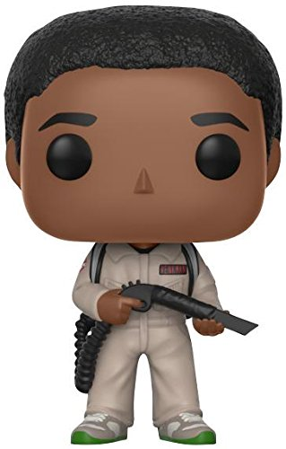 Funko Pop Lucas Cazafantasmas (Stranger Things 548) Funko Pop Stranger Things