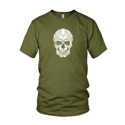 n T-Shirt, Größe: XXL, Farbe: army ()
