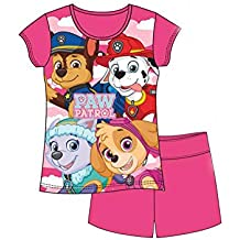 pijama skype-patrulla canina-paw patrol