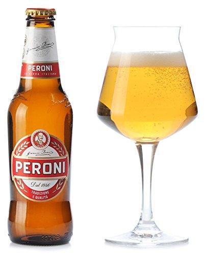 Italian Beer 660 ml. - Birra Peroni