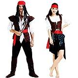 XRRRO Carnival Masquerade Costume Adult Halloween Cosplay Costume