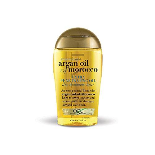 Organix - aceite penetrante Extra para pelo seco
