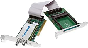 Technisat CableStar HD 2 Carte TV PCI