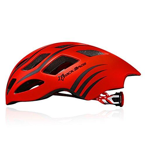 skc-un-pezzo-casco-aerodinamico-del-casco-di-guida-opaco-skc-colore-rosso-