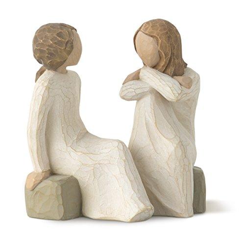 Heart & Soul - Ein Herz und eine Seele (Schwester Statuen)