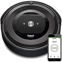iRobot Roomba e5 aspiradora robotizada Sin bolsa Carbón vegetal 0,6 L - Aspiradoras robotizadas