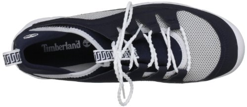 Timberland Wake Low Lace-up, Herren Sport & Outdoor Schuhe blu (Blau)