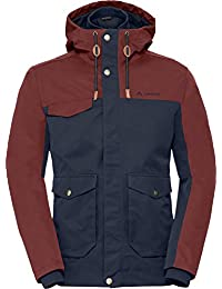 Vaude Herren Men's Manukau Jacket Jacke