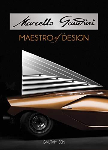 Marcello Gandini, Maestro of Design -