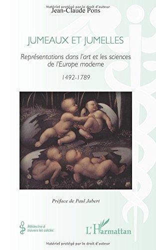Jumeaux et jumelles par Jean-Claude Pons