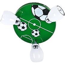 Suchergebnis Auf Amazon De Fur Fussball Lampe Mit Prime