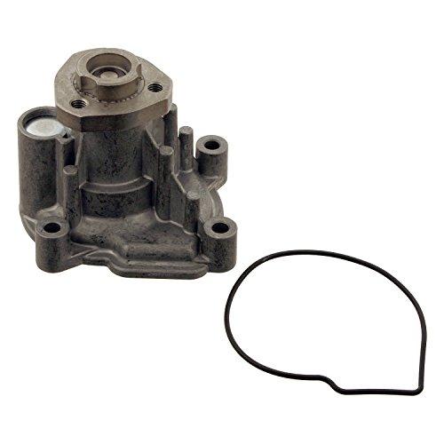 Preisvergleich Produktbild febi bilstein 30966 Wasserpumpe mit Dichtring,  1 Stück