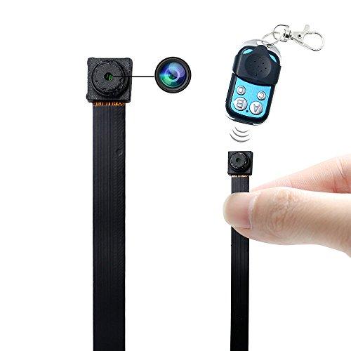 Cmara-Espa-HD-1080P-UYIKOO-Mini-Botn-Cmara-de-seguridad-ocultada-del-registrador-de-video-con-teledirigido-de-la-deteccin-de-movimiento