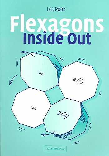 [(Flexagons Inside Out)] [By (author) Les Pook] published on (March, 2015)