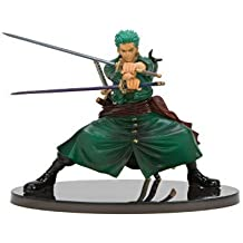 Vol.5 Roronoa Zoro ONE PIECE one piece molding SCultures BIG king showdown at the summit (japan import)