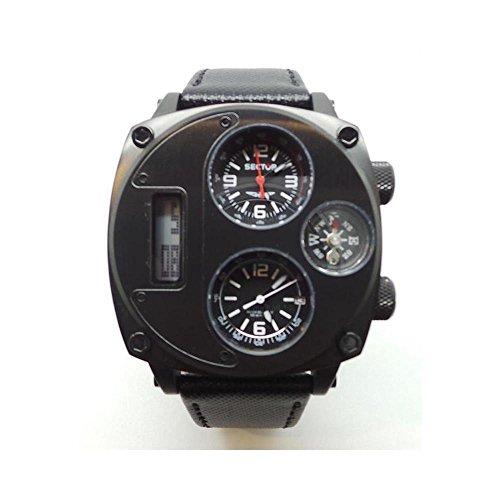 Orologio Sector Compass