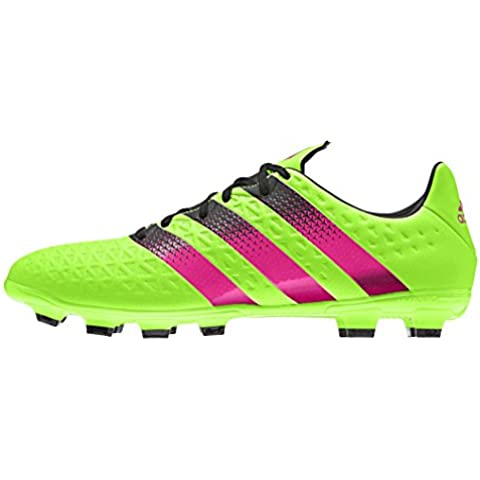 adidas Ace 16.3 Hg, Botas de Fútbol Para Hombre