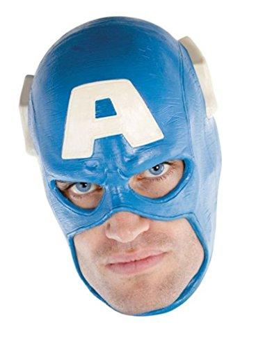 Marvel Comics Captain America (Captain Maske Für Erwachsene America)