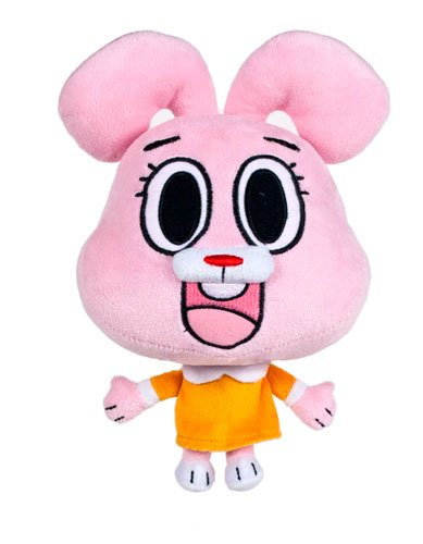 "The Amazing World of Gumball - Anais - 8"" 21cm"