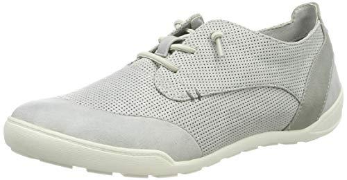 Mustang Damen 1314-301-2 Slip On Sneaker, Grau (Grau 2), 39 EU 2 Slip-ons